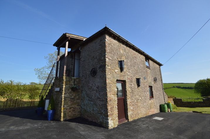 Buzzards View Holiday Cottage In Kingswear14
