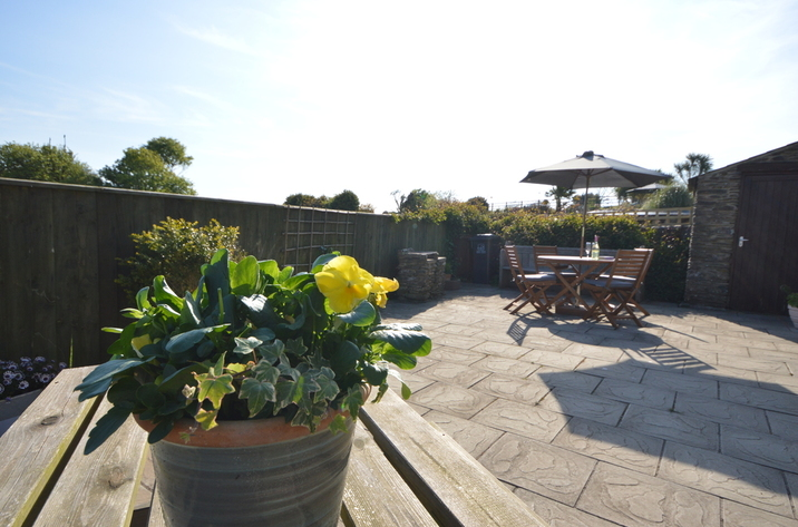 Buzzards View Holiday Cottage In Kingswear15