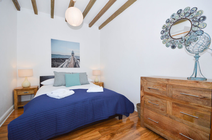 Buzzards View Holiday Cottage In Kingswear7