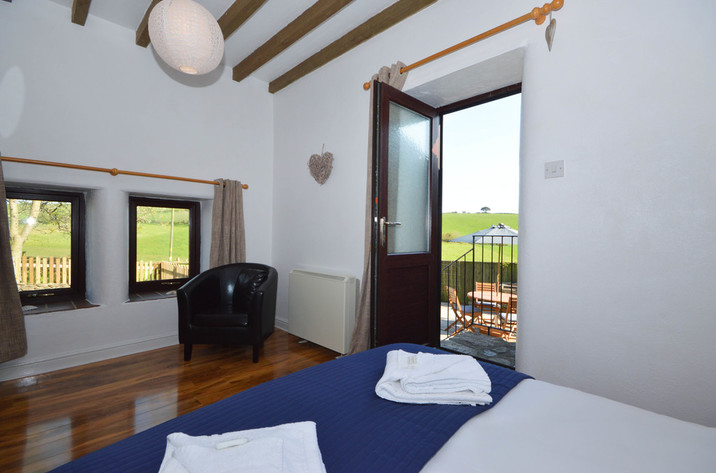 Buzzards View Holiday Cottage In Kingswear8