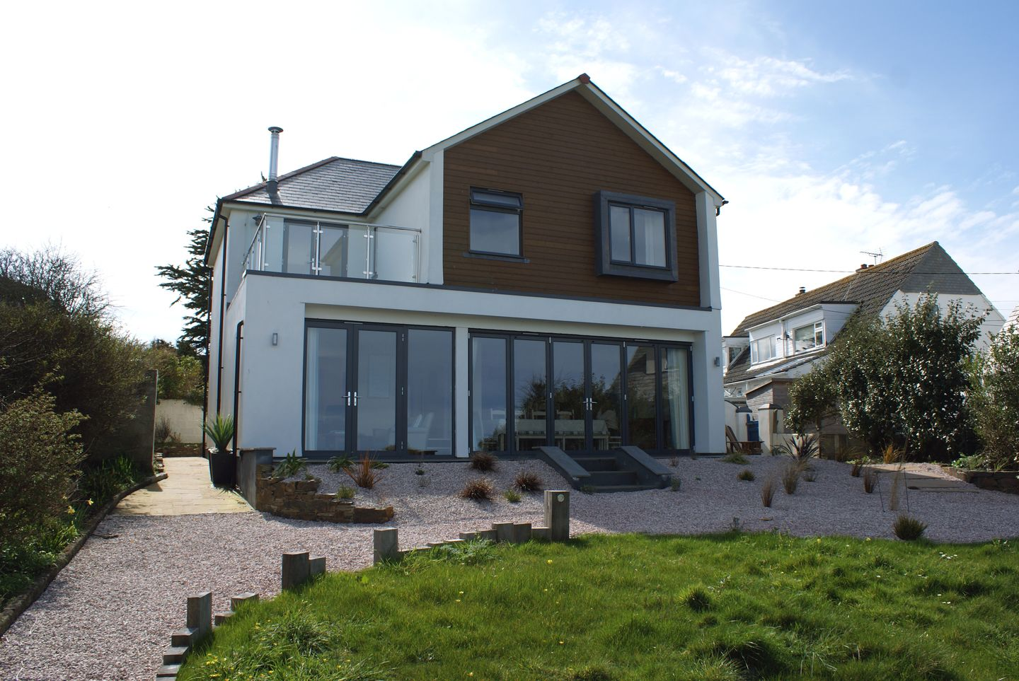 Holiday Cottage Reviews for Castle View - Cottage Holiday in Port Isaac, Cornwall inc Scilly