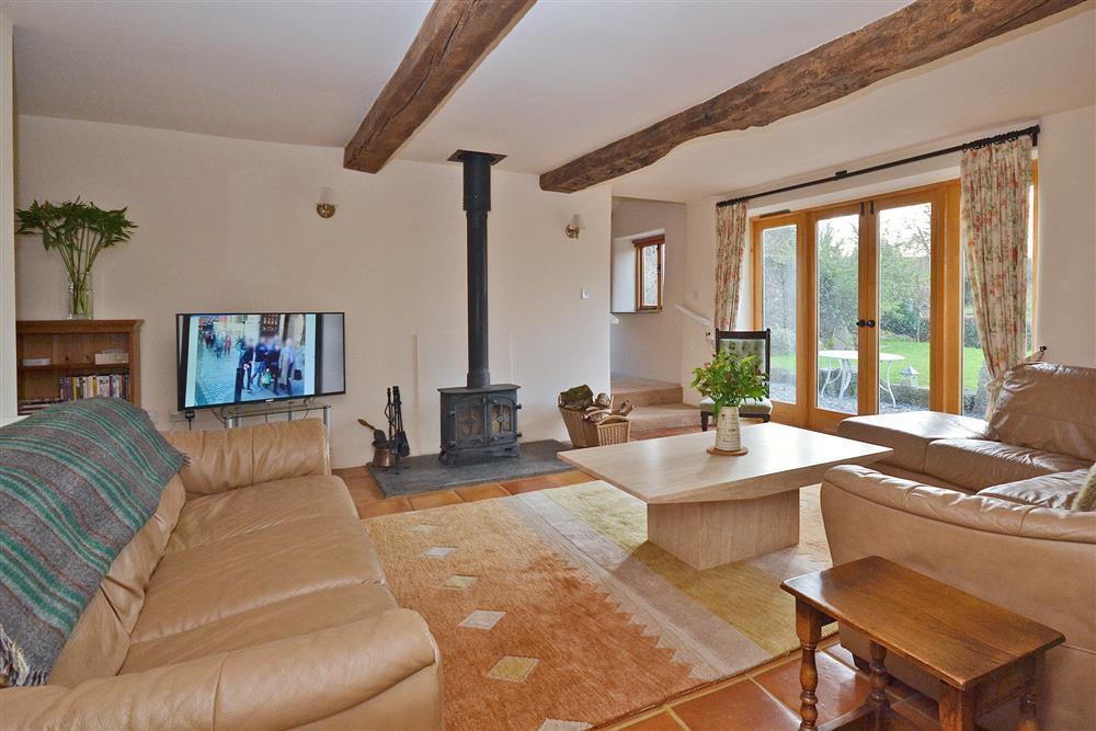 Comfort Wood Cottage Calstock Cornwall11