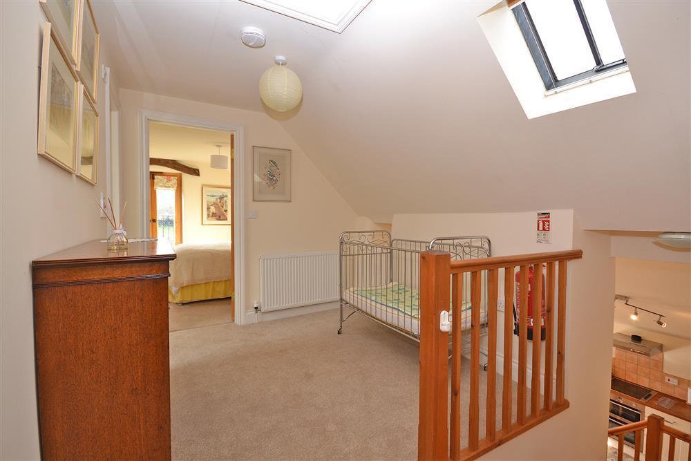 Comfort Wood Cottage Calstock Cornwall12