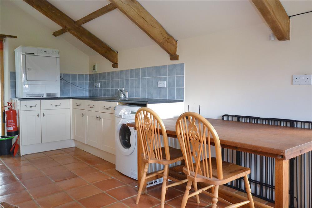 Comfort Wood Cottage Calstock Cornwall13