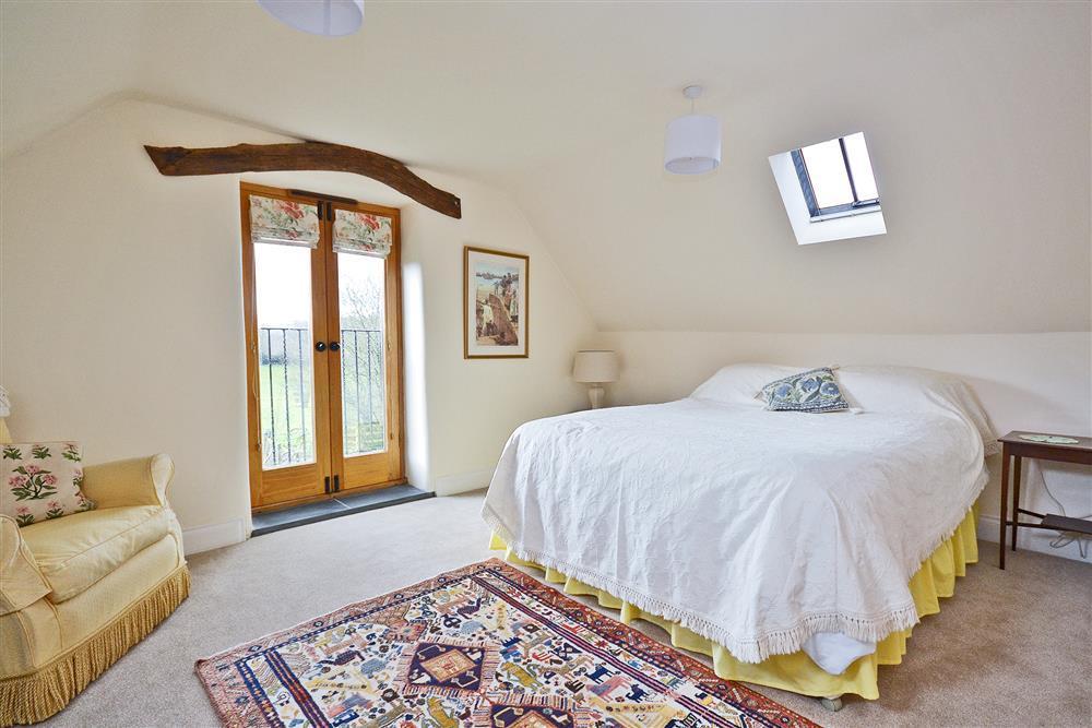 Comfort Wood Cottage Calstock Cornwall14