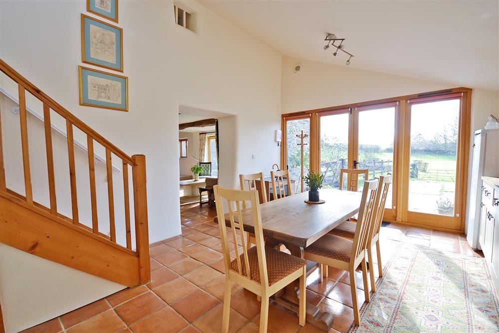 Comfort Wood Cottage Calstock Cornwall15