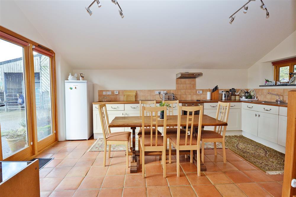 Comfort Wood Cottage Calstock Cornwall16