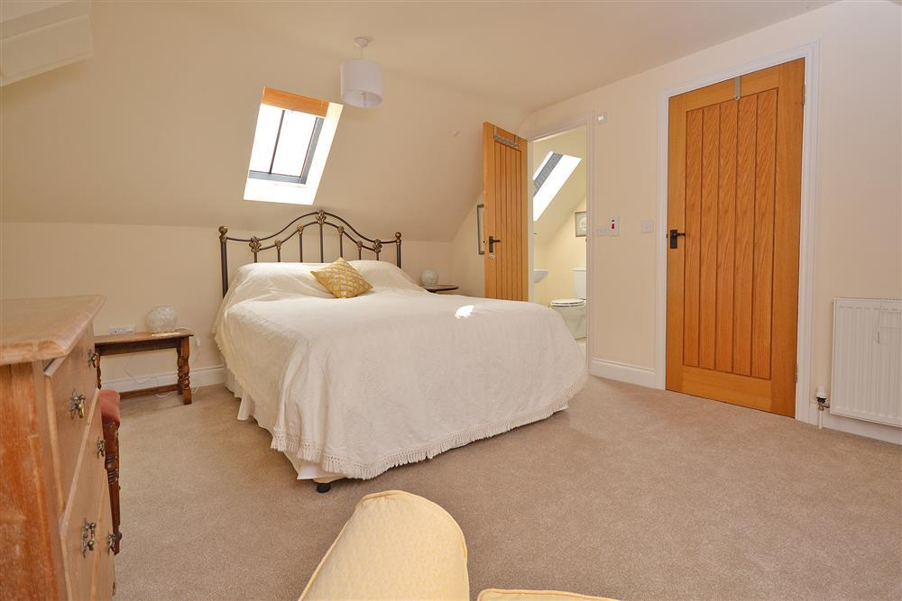 Comfort Wood Cottage Calstock Cornwall19