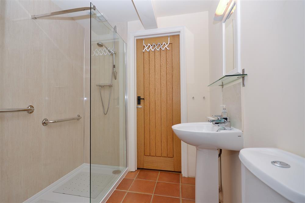 Comfort Wood Cottage Calstock Cornwall21