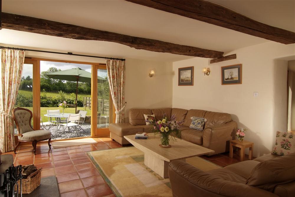 Comfort Wood Cottage Calstock Cornwall3