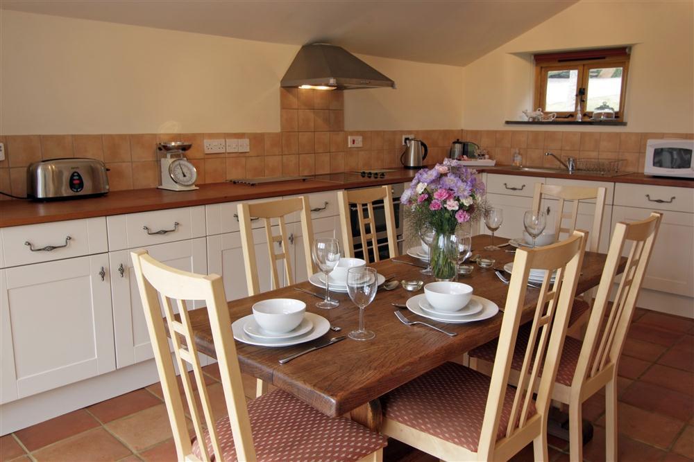 Comfort Wood Cottage Calstock Cornwall4