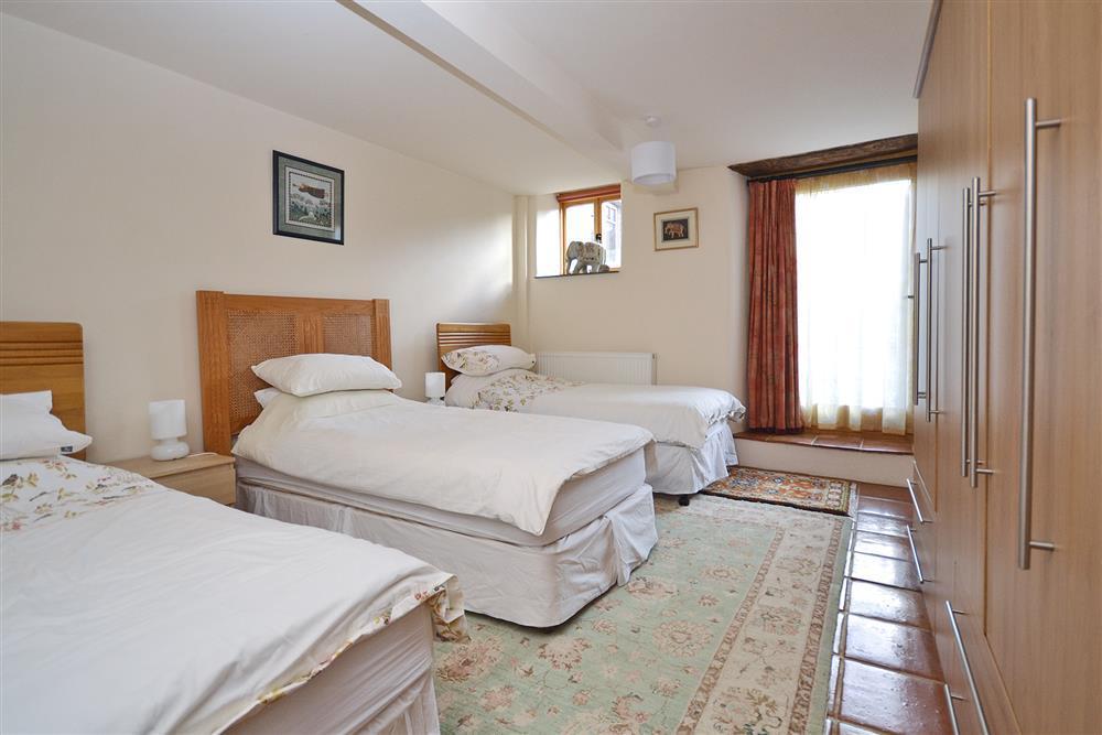Comfort Wood Cottage Calstock Cornwall8