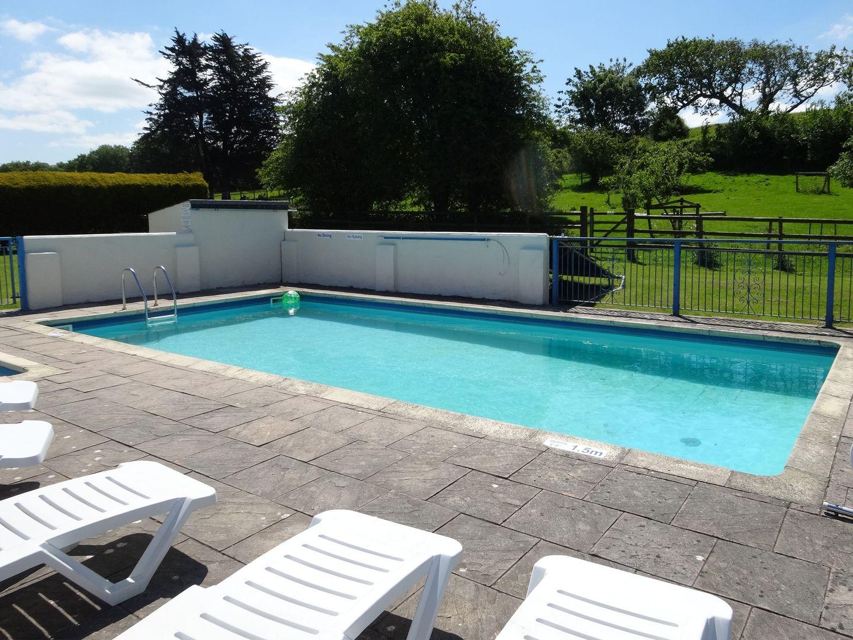 Holiday Cottage Reviews for Corn Tallett - Holiday Cottage in Bideford, Devon