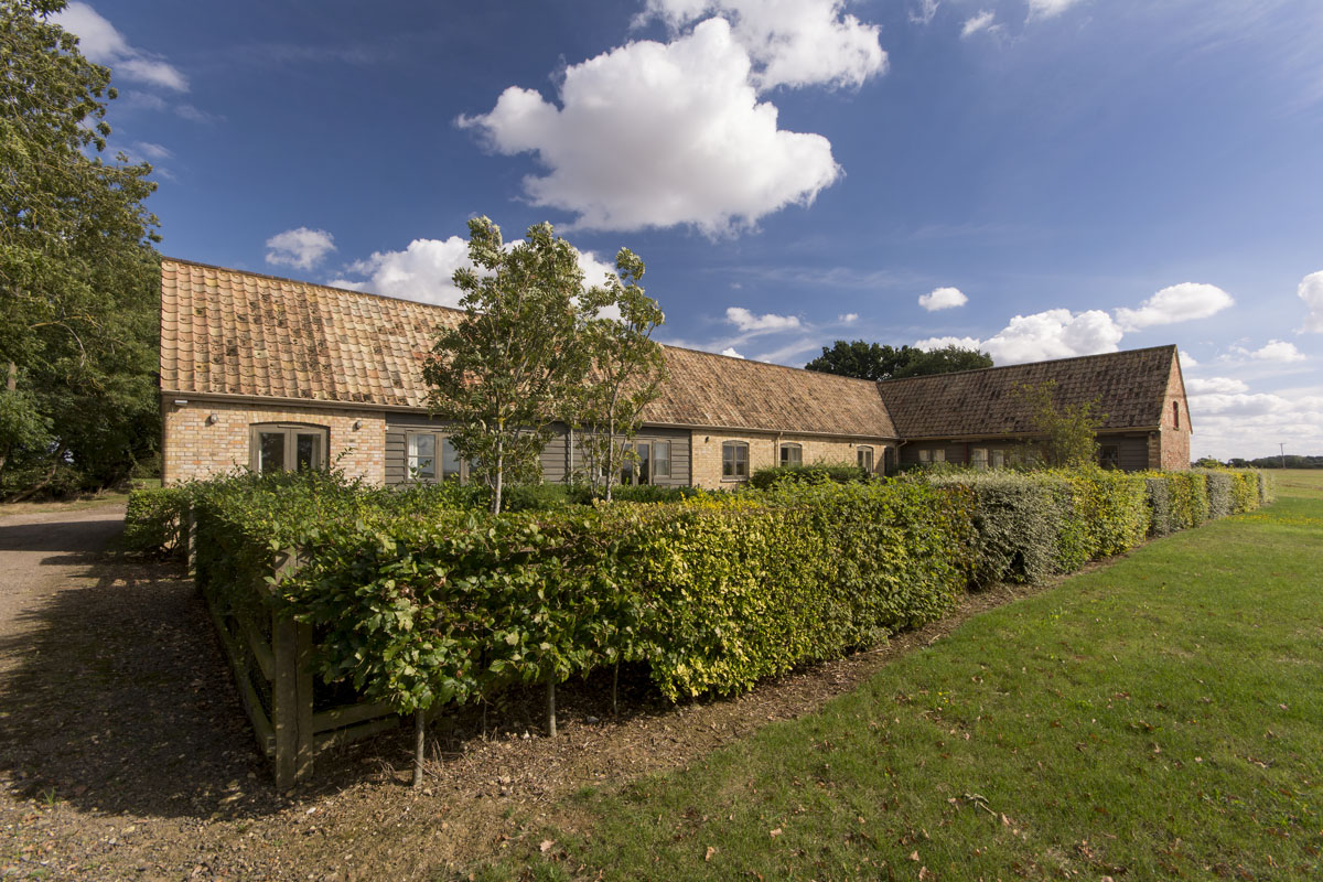 Holiday Cottage Reviews for Nene Valley Cottages - Holiday Cottage in Wigsthorpe, Northamptonshire