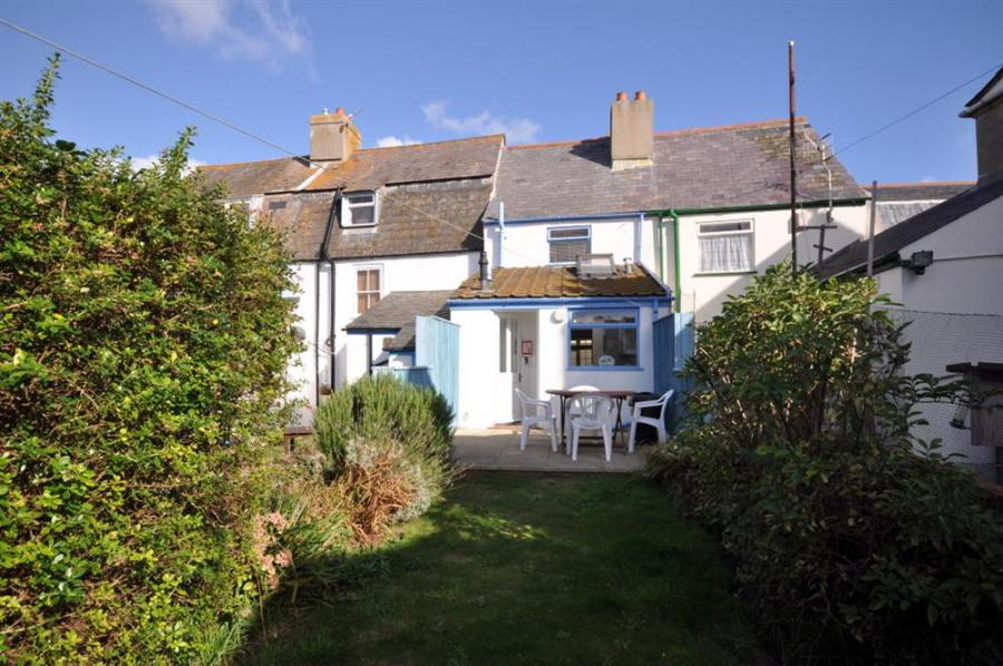 Cove Cottage In Weymouth3