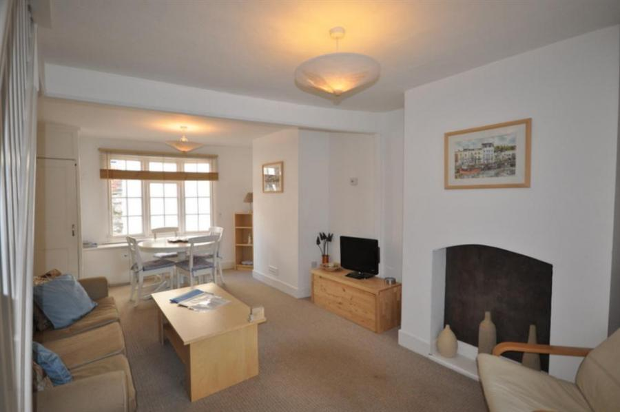 Cove Cottage In Weymouth6