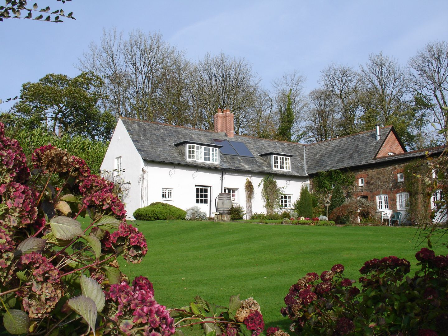 Holiday Cottage Reviews for Crookedoak Cottage - Cottage Holiday in Holsworthy, Devon