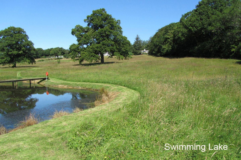 Crookedoak Cottage Holsworthy Swimming Lake