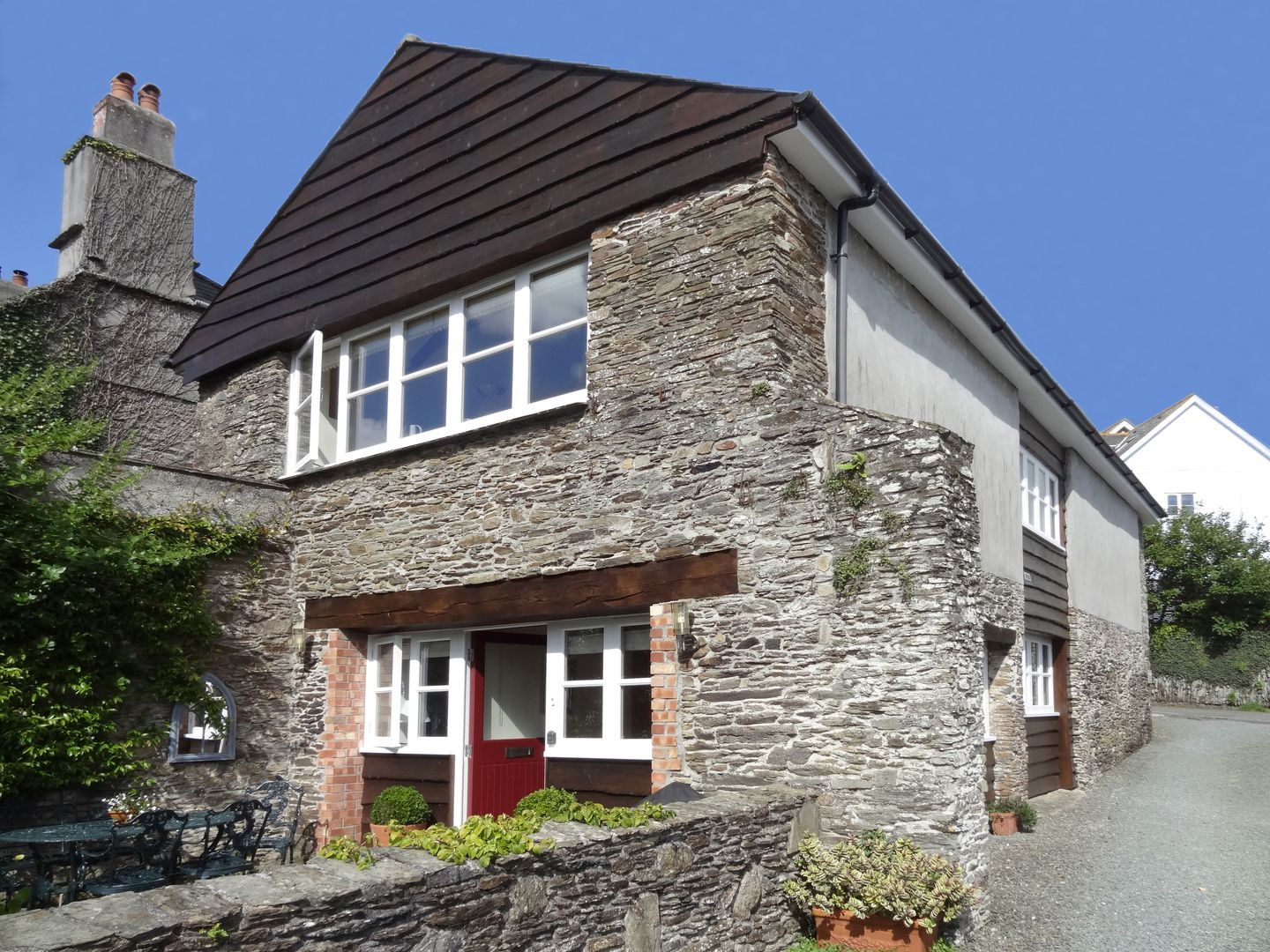 Holiday Cottage Reviews for Crosscombe Barn - Holiday Cottage in Loddiswell, Devon
