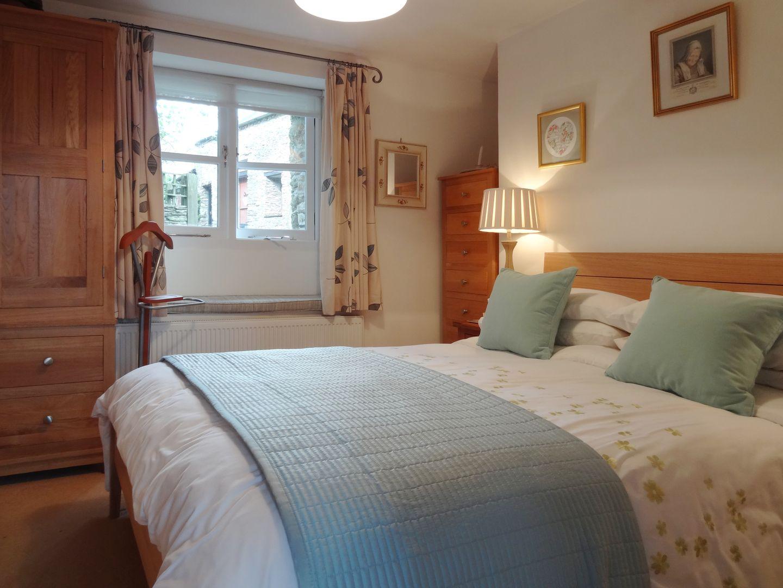 Crosscombe Barn Loddiswell Double Bedroom