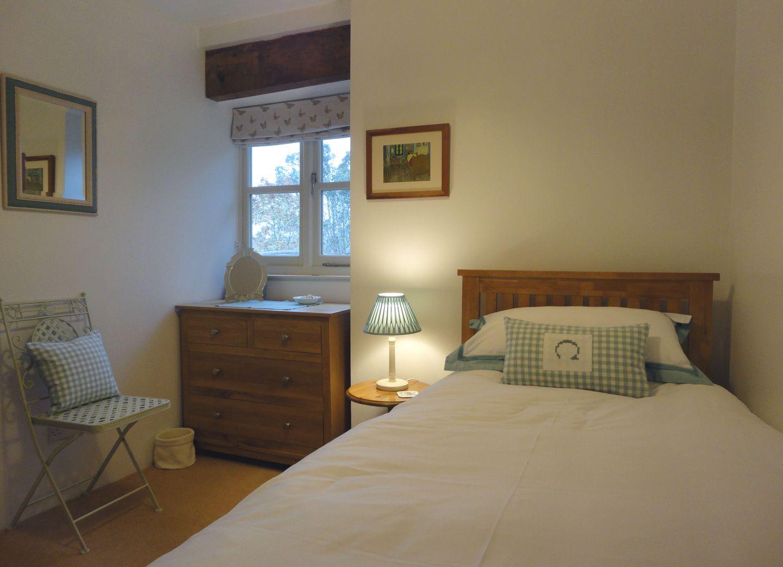 Crosscombe Barn Loddiswell Single Bedroom
