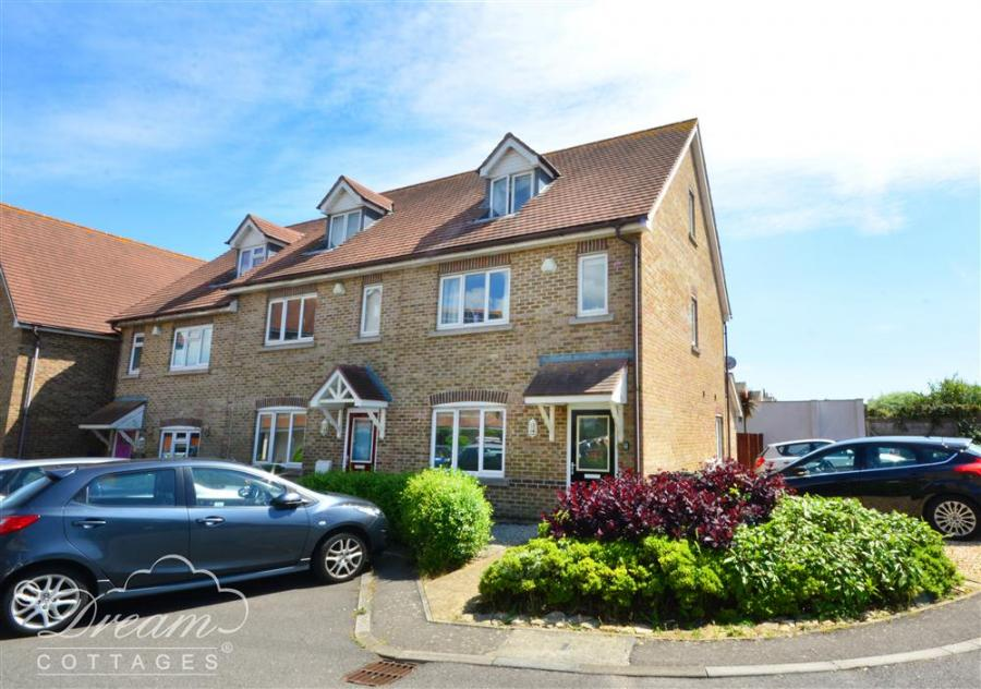 Holiday Cottage Reviews for Cygnets -  in Weymouth, Dorset