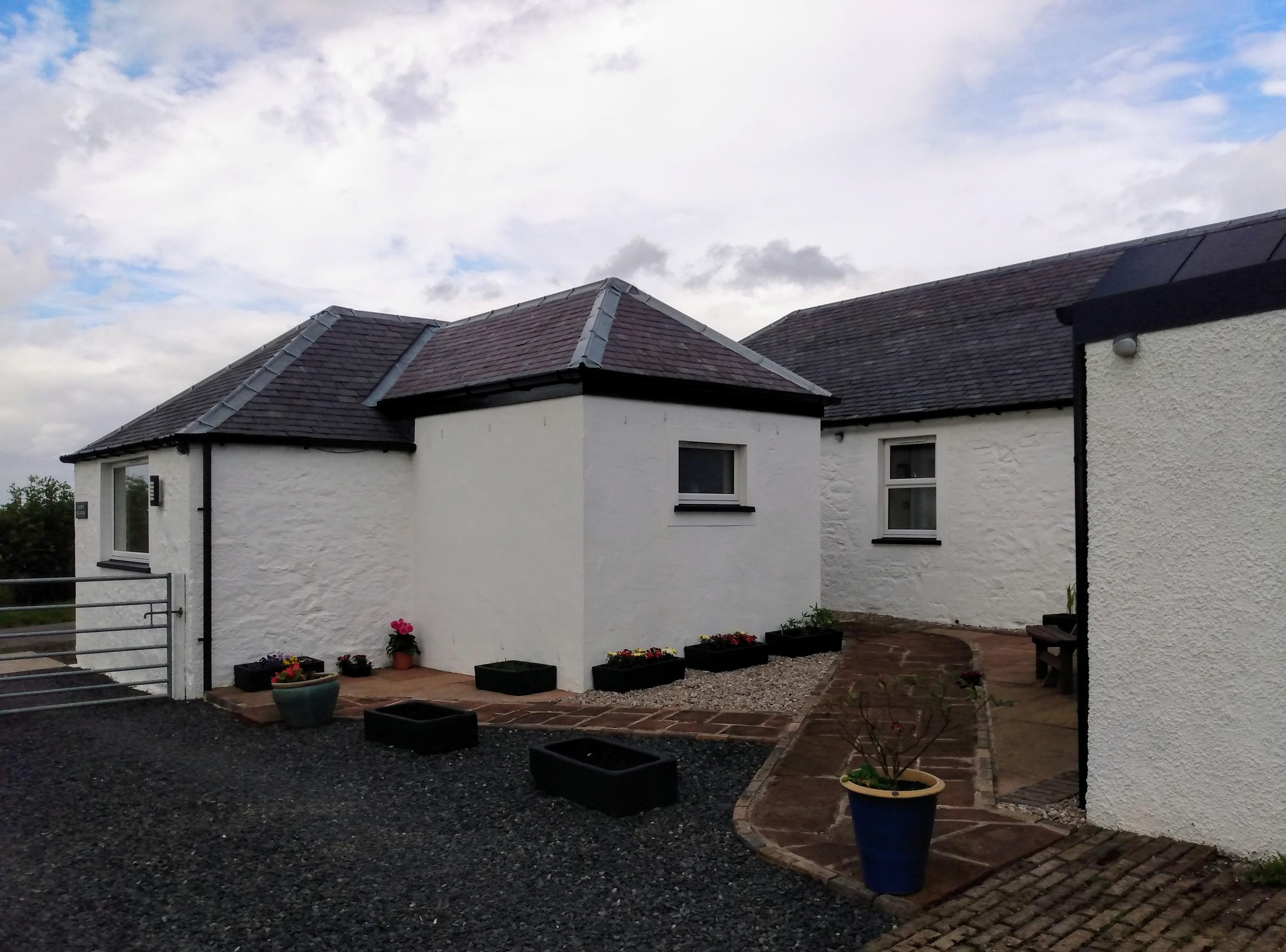 Darnhay Milkhouse1