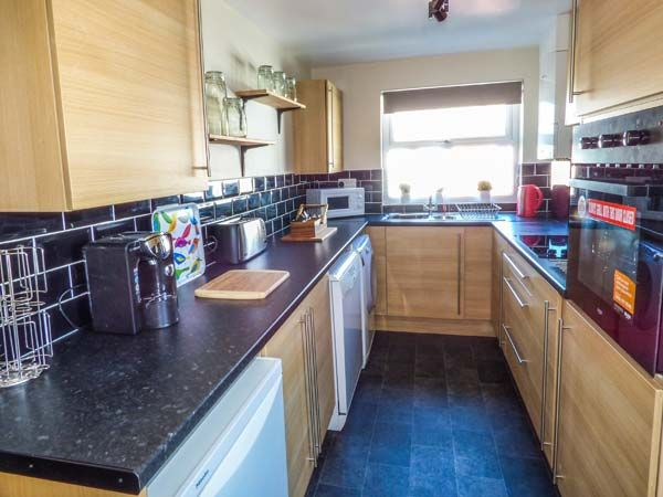 Dingarth Holiday Cottage In Tenby14