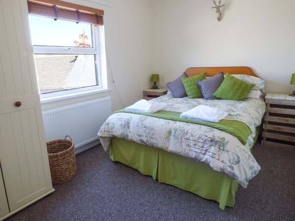 Dingarth Holiday Cottage In Tenby22