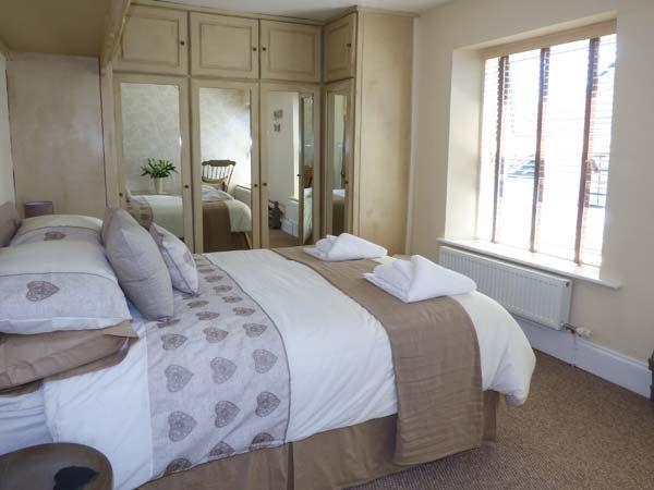 Dingarth Holiday Cottage In Tenby28