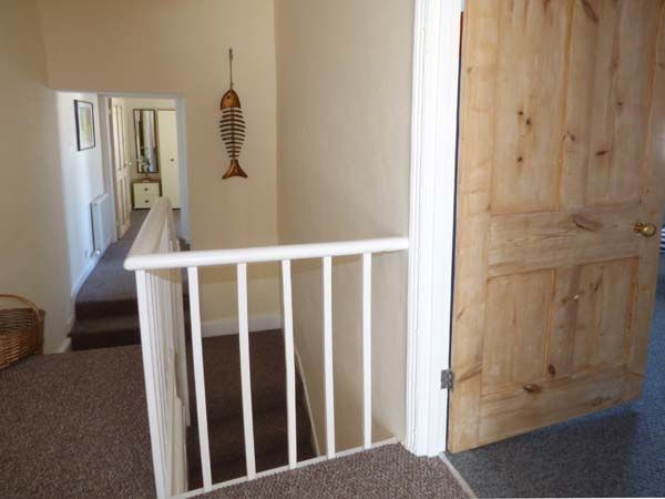 Dingarth Holiday Cottage In Tenby30