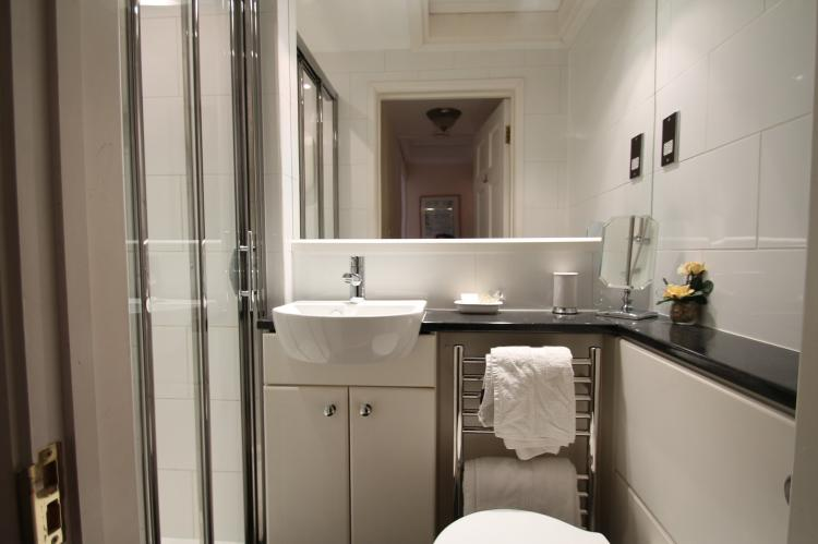 Dunkery Apartment Porlock11