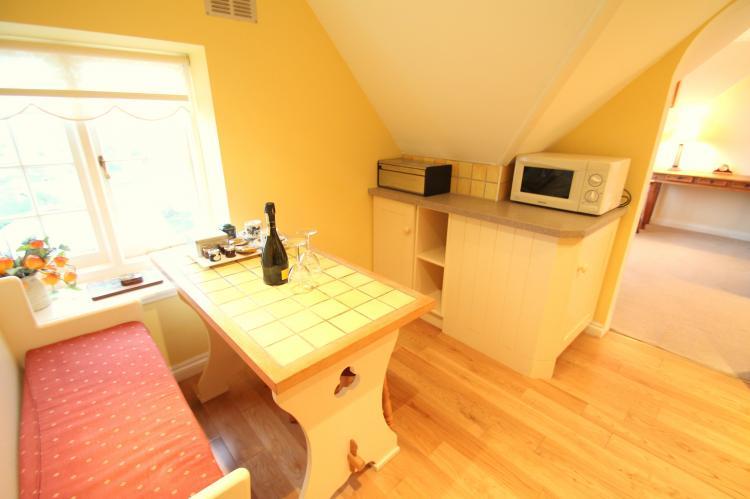 Dunkery Apartment Porlock6