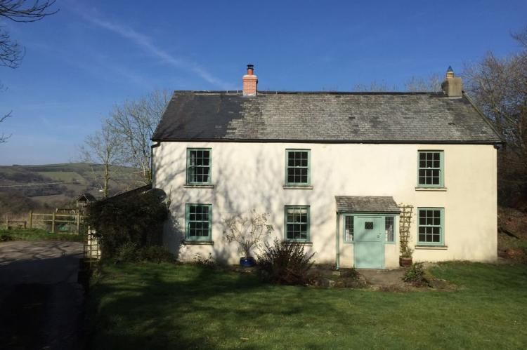 East Hill Cottage