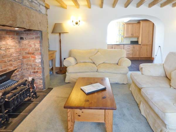 Fishermans Cottage Seahouses3