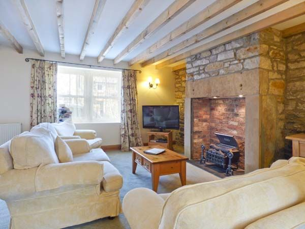Fishermans Cottage Seahouses4