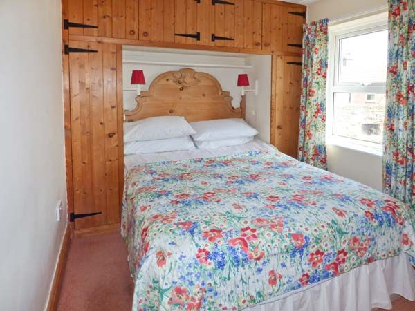 Fishermans Cottage Seahouses7