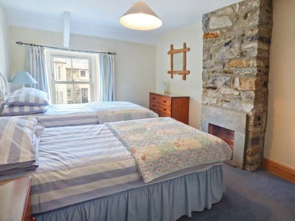 Fishermans Cottage Seahouses8
