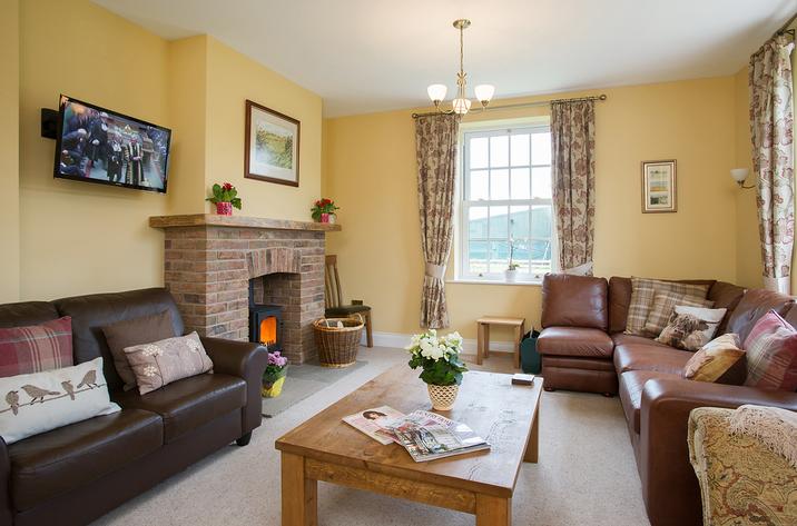 Foremans House Bridlington Lounge