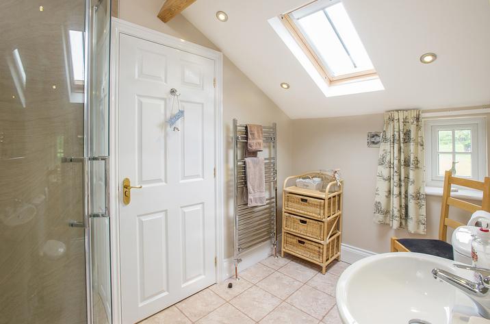 Foremans House Bridlington Luxurybathroom