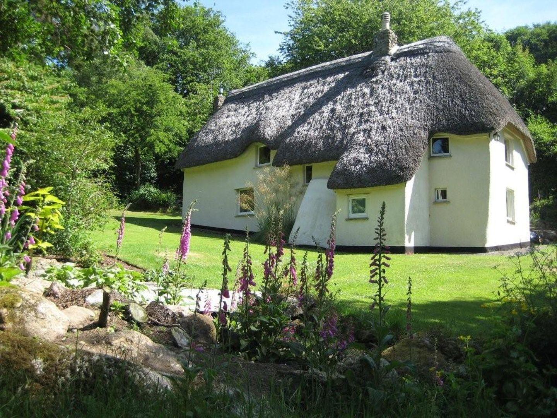 Gibhouse Drewsteignton Devon