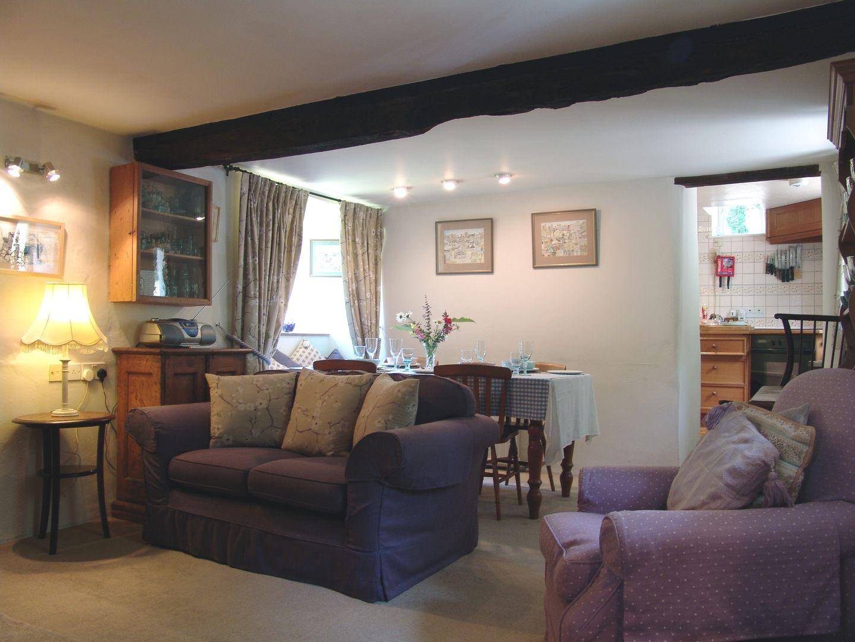 Gibhouse Drewsteignton Sofas In Lounge