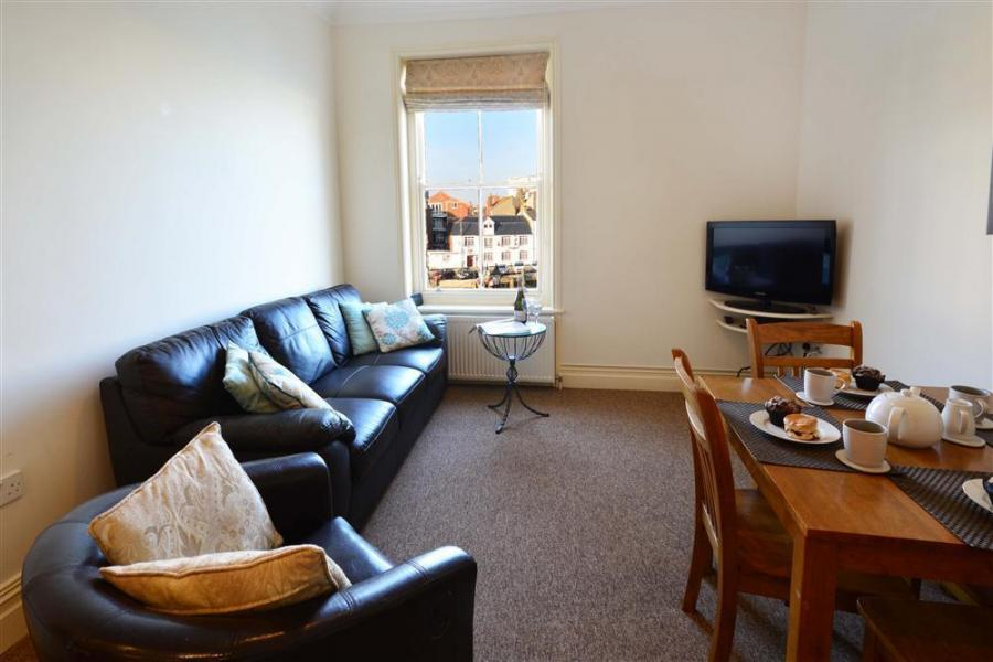Harbour Watch Apartment 6 Weymouth3