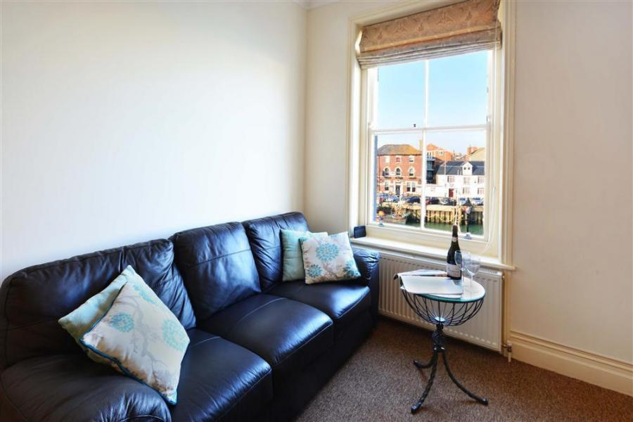 Harbour Watch Apartment 6 Weymouth4