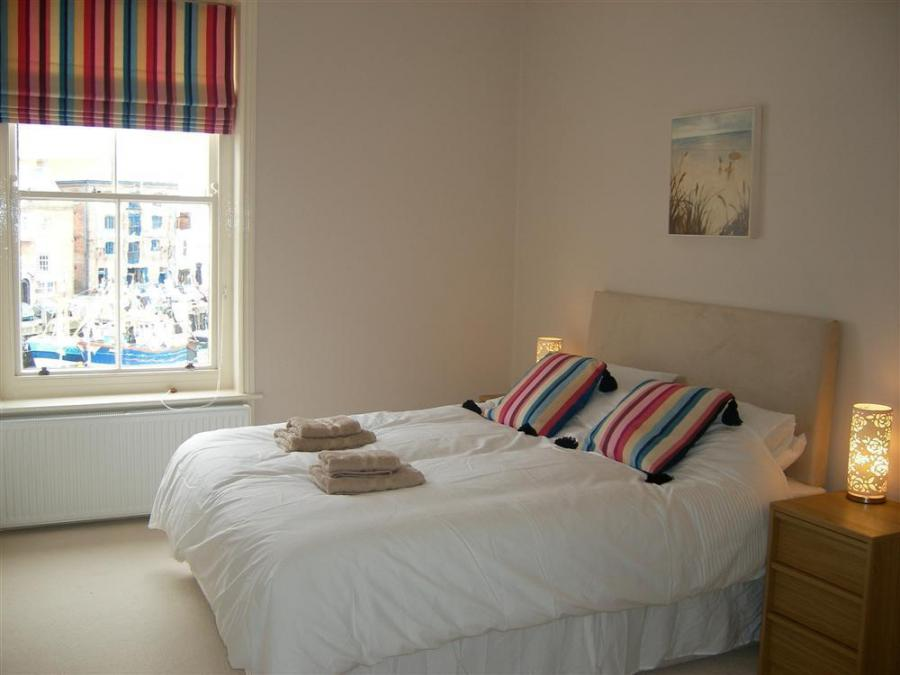 Harbour Watch Apartment 6 Weymouth7