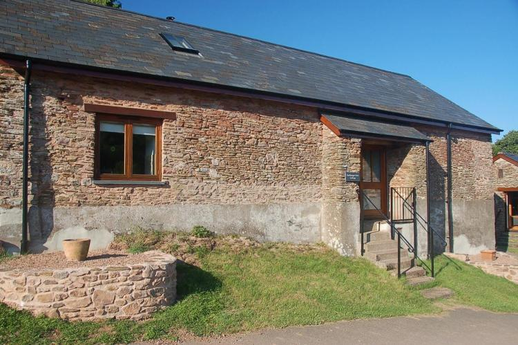 Holiday Cottage Reviews for Harthanger View Cottage - Holiday Cottage in Wheddon Cross, Somerset
