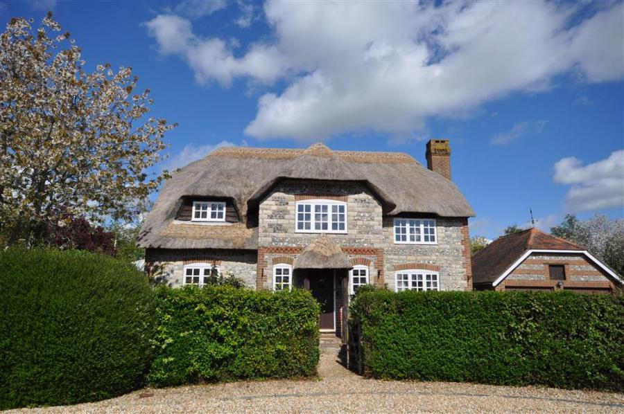 Hartley Cottage