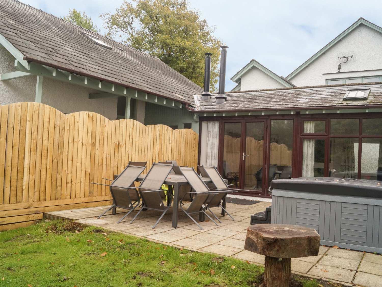 Hazel Woodland Cottages Windermere1