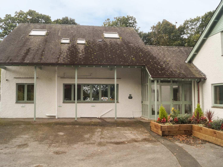Hazel Woodland Cottages Windermere15