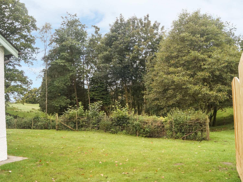 Hazel Woodland Cottages Windermere16